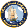 Waterfront Lodging, Lunenburg, NS
