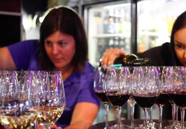 Winemaker vs Brewmaster IV